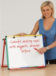Write On - Junior Compact Desktop Easels